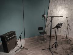 О студии